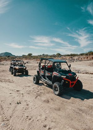 Off Road tours Baja